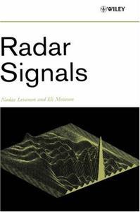 Radar Signals (Repost)
