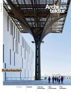 Architektur+Technik - Januar 2019