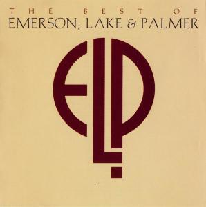Emerson, Lake & Palmer - The Best Of Emerson, Lake & Palmer (1994)