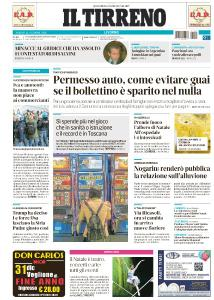 Il Tirreno Livorno - 21 Dicembre 2018
