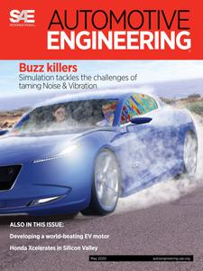 Automotive Engineering - May 2020