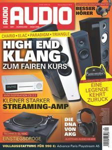 Audio - September 2021