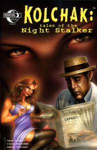 Kolchak - Tales Of The Night Stalker 002