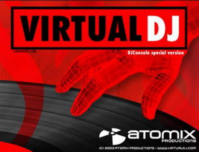 Atomix Virtual DJ 6.0.6 Pro Multilingual Portable