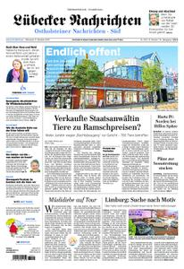 Lübecker Nachrichten Ostholstein Süd - 09. Oktober 2019