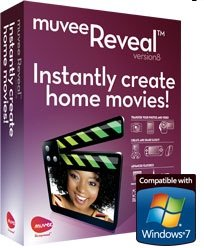 muveeReveal - Home movies don't make themselves. Until now