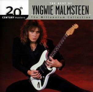Yngwie Malmsteen - The Best Of Yngwie Malmsteen (2005)