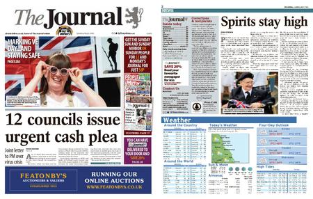 The Journal – May 09, 2020