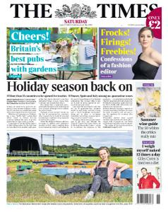 The Times - 27 June 2020