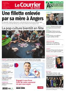 Le Courrier de l'Ouest Angers – 09 février 2020