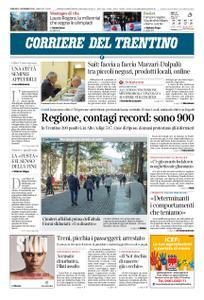Corriere del Trentino – 01 novembre 2020