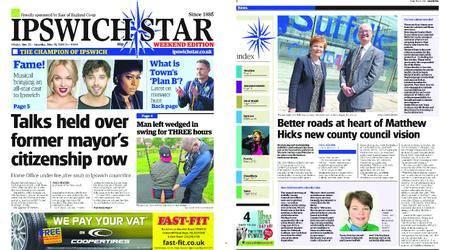 Ipswich Star – May 25, 2018