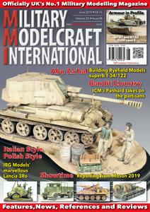 Military Modelcraft International - June 2019