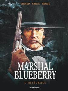 Marshal Blueberry Integrale
