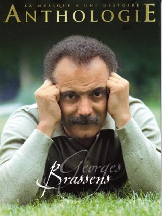Georges Brassens - Anthologie (2003)