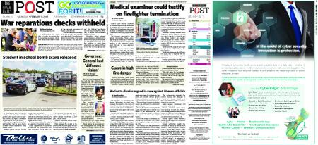 The Guam Daily Post – February 06, 2019