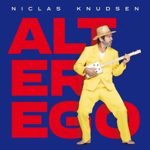 Niclas Knudsen - Alt Er Ego (2019)