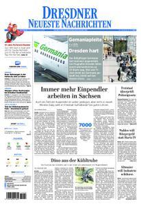 Dresdner Neueste Nachrichten - 06. Februar 2019