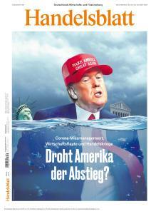 Handelsblatt - 28-30 August 2020