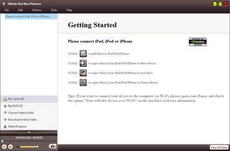 4Media iPad Max Platinum 5.7.30 Build 20200221 Multilingual