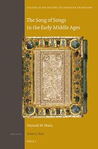 The Song of Songs in the Early Middle Ages