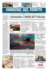 Corriere del Veneto Padova e Rovigo – 14 luglio 2019