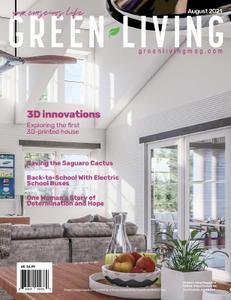 Green Living - August 2021