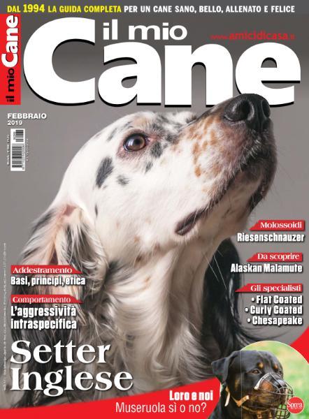 Il Mio Cane N.268 - Febbraio 2019