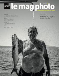 Phox Le Mag Photo - N°9 2021