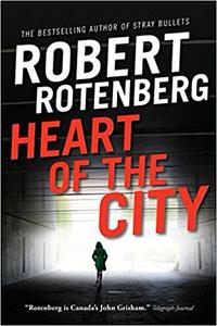 Heart of the City - Robert Rotenberg