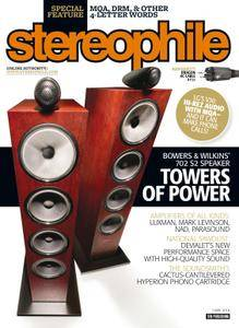 Stereophile - May 2018