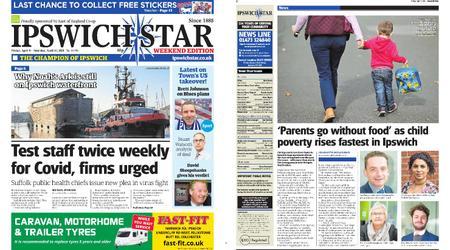 Ipswich Star – April 09, 2021