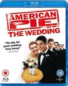 American Wedding (2003) American Pie 3