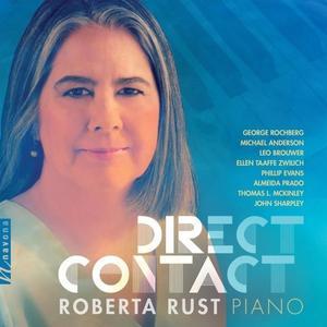 Roberta Rust - Direct Contact (2019)