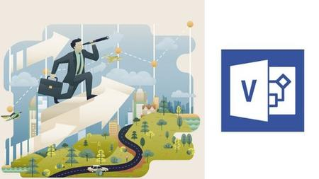 Microsoft Visio Advanced