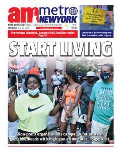 AM New York - July 30, 2020