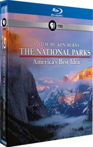 The National Parks: America's Best Idea. Episode 02 (2009)