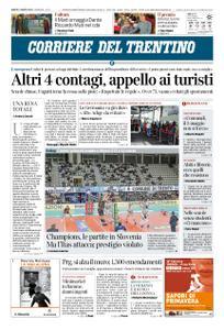 Corriere del Trentino – 07 marzo 2020
