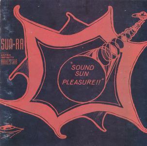 Sun Ra - Sound Sun Pleasure (1959) {Evidence ECD 22014-2 rel 1991}