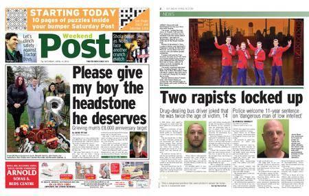 Nottingham Post – April 14, 2018