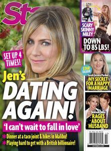 Star Magazine USA - October 21, 2019