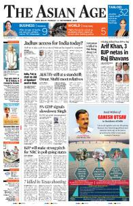 The Asian Age - September 2, 2019