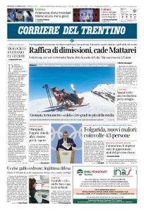Corriere del Trentino – 12 febbraio 2020