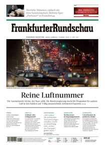 Frankfurter Rundschau Main-Taunus - 04. Dezember 2018