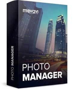 Movavi Photo Manager 2.0.0 Multilingual Portable