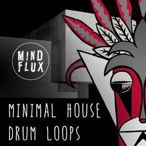 Mind Flux - Minimal House Drum Loops WAV