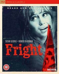 Fright (1971) + Extra