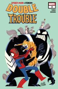 Spider-Man & Venom-Double Trouble 003 2020 Digital Zone