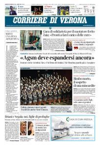 Corriere di Verona – 08 febbraio 2019