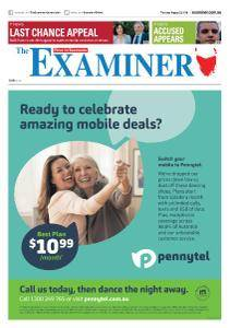 The Examiner - August 23, 2018